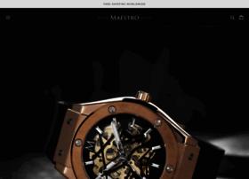 maestrowatches.com