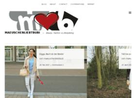 maeuschenliebtbubi.blogspot.de