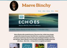 maevebinchy.com