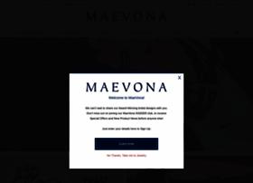 maevona.com
