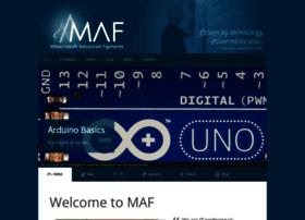 maf.mx