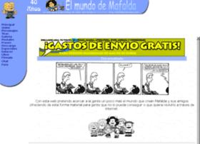 mafalda.dreamers.com
