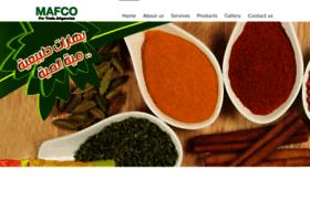 mafco-trading.com