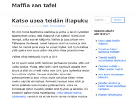 maffiafeest.com