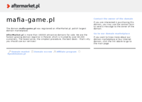 mafia-game.pl