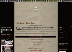 mafia-wars-maniac.blogspot.com