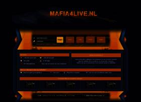 gangster game online