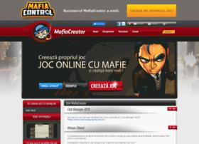 mafiacreator.ro