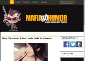 mafiadohumor.com.br