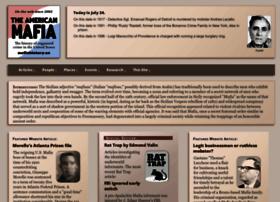 mafiahistory.us