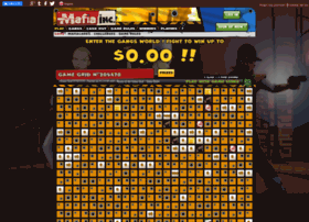 mafiainc.com