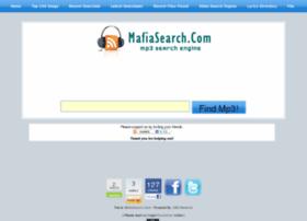 mafiasearch.com