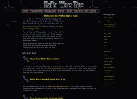 mafiawarstips.com