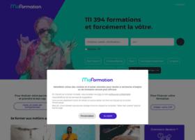 maformation-rhonealpes.fr