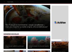 mafourchette.com