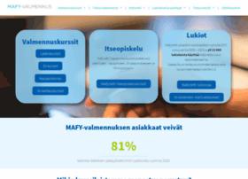 mafyvalmennus.fi