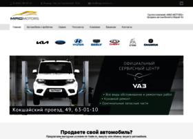 mag-motors.ru