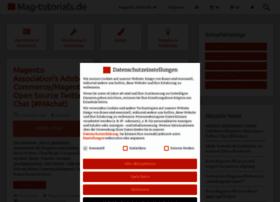 mag-tutorials.de