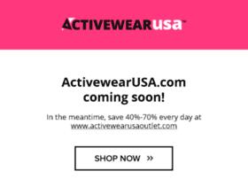 mag.activewearusa.com