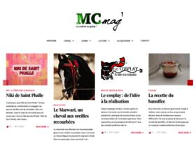 mag.monchval.com