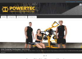 mag.powertecfitness.com