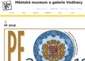 mag.vodnany.net