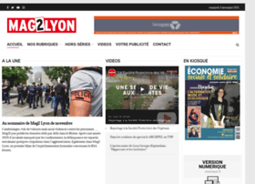 mag2lyon.com