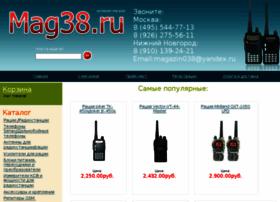 mag38.ru