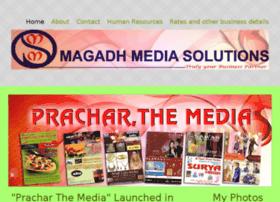 magadhmediasolutions.org
