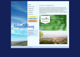 magaliesburg.co.za