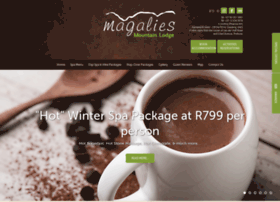 magaliesmountainlodge.co.za