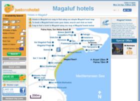 magalufhotels.com