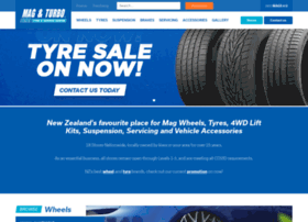 magandturbo.co.nz
