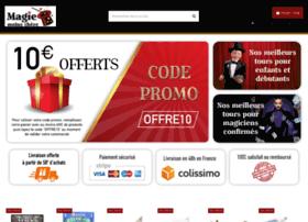 magasin-magie.com