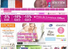 magasin-puericulture.com