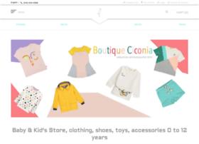 magasin.boutiqueciconia.com