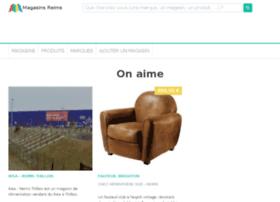 magasins-reims.com