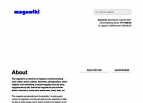 magawiki.com