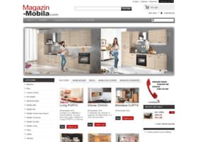 magazin-mobila.com