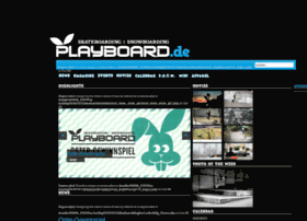 magazin.playboard.de