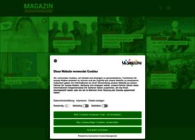 magazin.salzburgerland.com