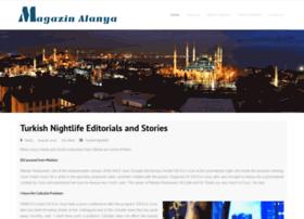 magazinalanya.com
