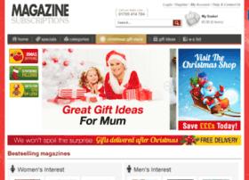 magazine-group.co.uk