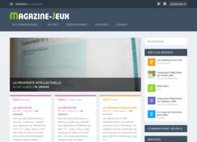 magazine-jeux.com