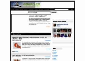 magazine-sante.info