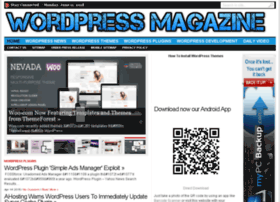 magazine-wordpress.com
