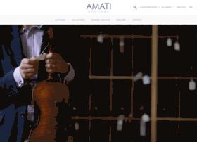 magazine.amati.com
