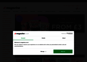 magazine.co.uk