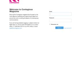 magazine.contagious.com