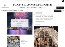 magazine.fourseasons.com